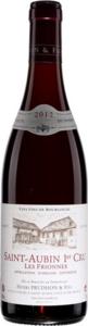Domaine Henri Prudhon Et Fils Saint Aubin Premier Cru Les Frionnes 2013 Bottle