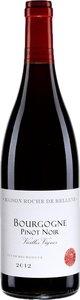 Maison Roche De Bellene Bourgogne Pinot Noir Vieilles Vignes 2013 Bottle