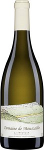 Domaine De Mouscaillo Limoux 2011 Bottle