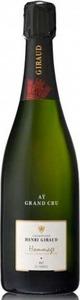 Henri Giraud Hommage François Hémart Äy Brut Grand Cru Champagne, Ac Bottle