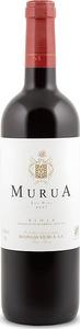 Murua Reserva 2007, Doca Rioja Bottle