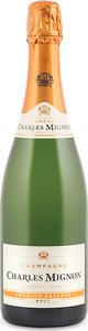 Charles Mignon Premium Réserve Brut Champagne, Ac Bottle
