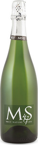 Ms 4.7 Brut Nature Gran Reserva Cava, Do Bottle