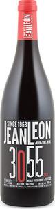Jean Leon 3055 Merlot/Petit Verdot 2014, Do Penedès Bottle