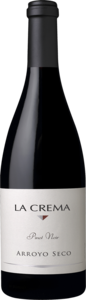 La Crema Panorama Vineyard Pinot Noir 2012, Arroyo Seco, Monterey County Bottle