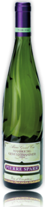 Pierre Sparr Mambourg Gewurztraminer 2013, Ac Alsace Grand Cru Bottle