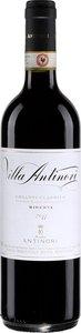 Villa Antinori Chianti Classico Riserva 2011 Bottle