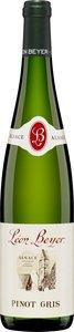Léon Beyer Pinot Gris 2013, Alsace Bottle