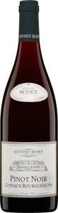 Antonin Rodet Coteaux Bourguignons 2013 Bottle