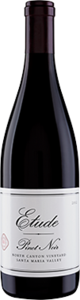 Etude North Canyon Pinot Noir 2012, Santa Maria Valley Bottle
