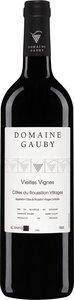 Domaine Gauby Vieilles Vignes 2012 Bottle