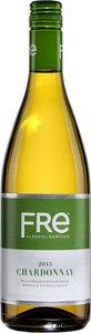 Fre Chardonnay 2013 Bottle