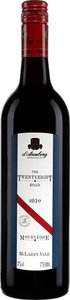 D'arenberg The Twenty Eight Road Mourvèdre 2011 Bottle