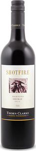 Thorn Clarke Shotfire Shiraz 2013, Barossa, South Australia Bottle