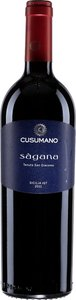 Cusumano Sàgana Nero D'avola 2010, Igt Sicilia Bottle