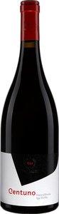Centuno Nero D'avola 2011 Bottle