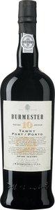 Burmester 10 Year Old Tawny Port, Dop Bottle