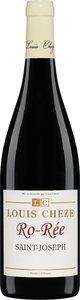 Domaine Chèze Ro Rée 2014,  Saint Joseph Bottle