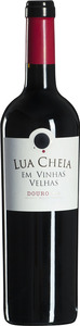 Lua Cheia Old Vines Red 2014, Doc Douro Bottle