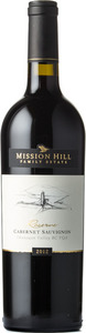 Mission Hill Reserve Cabernet Sauvignon 2013, BC VQA Okanagan Valley Bottle