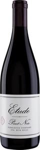 Etude Fiddlestix Vineyard Pinot Noir 2012, Santa Rita Hills Bottle