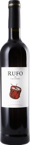 Quinta Vale Dona Maria Rufo Red 2012, Douro Valley Bottle