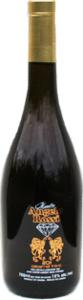 Atlantis Niagara Maestro Angelo Rossi Cabernet Franc 2011 Bottle