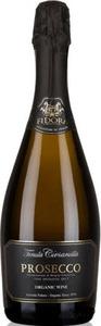 Fidora Tenuta Civranetta, Prosecco Extra Dry Bottle