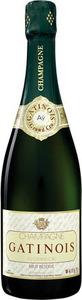 Gatinois Champagne Grand Cru De Aÿ Réserve Brut Bottle