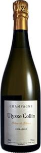 Ulysse Collin Champagne Blanc De Blancs Les Perrièrs Extra Brut Bottle
