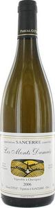 Pascal Cotat Les Monts Damnes 2014, Sancerre Bottle