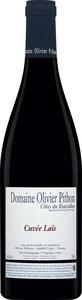 Domaine Olivier Pithon Cuvée Lais 2013, Côtes Du Roussillon Bottle