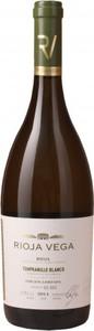 Rioja Vega Tempranillo Blanco 2014 Bottle