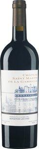 Bronzinelle Coteaux Du Languedoc 2012 Bottle