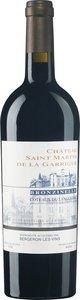 Bronzinelle Coteaux Du Languedoc 2013 Bottle