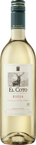 El Coto Rioja 2010 Bottle