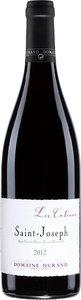 Domaine Durand Saint Joseph Les Coteaux 2009 Bottle