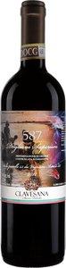 Clavesana Allagiornata 587 Dogliani Superiore 2011, Dolcetto Di Dogliani Superiore Bottle