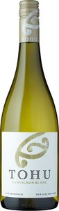 Tohu Sauvignon Blanc 2015 Bottle