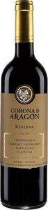 Corona De Aragon Reserva 2008 Bottle