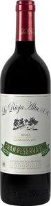 La Rioja Alta Gran Reserva 904 2005 Bottle