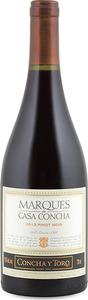 Concha Y Toro Marques De Casa Concha Pinot Noir 2013, Limarí Valley Bottle