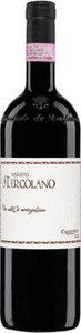 Carpineto St. Ercolano 2004, Vino Nobile Di Montepulciano Bottle