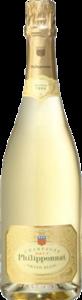 Philipponnat Grand Blanc Brut 2004, Champagne, France Bottle