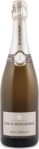 Louis Roederer Brut Premier Champagne, Ac Bottle
