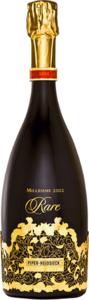 Piper Heidsieck Rare Champagne 2002 Bottle