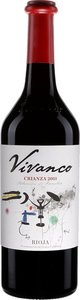 Dinastia Vivanco Rioja Seleccion De Familia Crianza 2009 Bottle