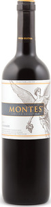 Montes Limited Selection Carménere 2012, Apalta Vineyard, Colchagua Valley Bottle