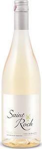 Saint Roch Vielles Vignes Grenache Blanc/Marsanne 2014, Côtes Du Roussillon Bottle