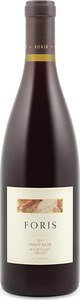 Foris Pinot Noir 2012, Rogue Valley Bottle
